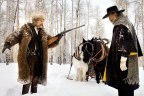 The Hateful Eight: Frontier western offers best, worst of cinema