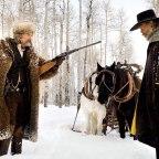 The Hateful Eight: Frontier western offers best, worst of cinema