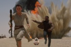 Star Wars The Force Awakens: Episode VII fulfills legacy of original trilogy