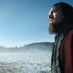 The Revenant: DiCaprio's lead performance Oscar-worthy