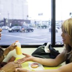 Tangerine: Sundance darling sparkles in streaming release