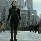 Mockingjay Part 2: Final Hunger Games film disappoints