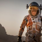 The Martian: Damon-led sci-fi film best in several years