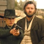 Jane Got a Gun: Embattled western uneven, but rewarding