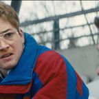 Eddie the Eagle: Fun, light-hearted biopic worth checking out