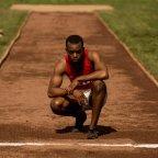 Race: Inspirational biopic runs around in circles