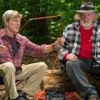 A Walk in the Woods: Redford, Nolte stroll through amusing dramedy