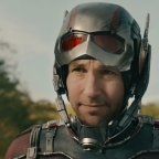 Ant-Man: Who knew ants could be so badass?
