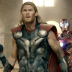 Avengers Age of Ultron: Bringing the band back together