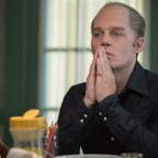 Black Mass: Depp, Edgerton shine in ensemble gangster flick