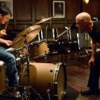 Whiplash: Strike up the band for visual jazz experience
