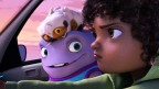 Home: Parsons elevates middling animated comedy