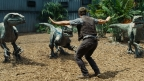 Jurassic World: Nostalgia at its finest in action adventure