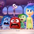 Inside Out: Pixar returns to animated genre with maturity