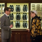 Kingsman The Secret Service: Firth steps out as action star