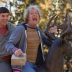 Dumb and Dumber To: The name says it all