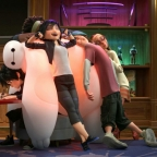 Big Hero 6: Disney pairs family friendly, superhero genres for success