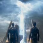 Fantastic Four: Reboot of comic book classic falls flat