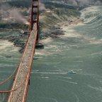 San Andreas: Destruction provides unintentional comedy