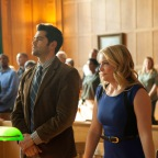 God's Not Dead 2: Religion stands trial in spiritual drama