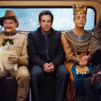 Night At The Museum 3: A fitting tribute to late Robin Williams