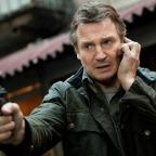 Taken 3: Leave Liam Neeson's family alone