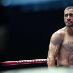 Southpaw: Gyllenhaal elevates boxing movie to next level
