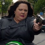 Spy: Melissa McCarthy makes comedic comeback