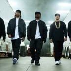 Straight Outta Compton: Rap supergroup featured in new biopic