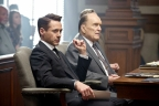 The Judge: Even Downey Jr., Duvall can't figure out poor script