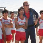McFarland USA: Disney offers heartwarming sports tale