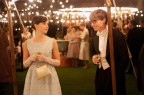 The Theory of Everything: Hawking biopic astounds