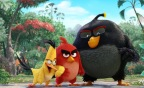 The Angry Birds Movie: Mildly annoyed, not mad