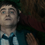 Swiss Army Man: Don't be afraid of a little gas