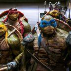 Teenage Mutant Ninja Turtles 2: Half-shelled heroes