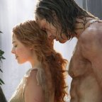 The Legend of Tarzan: Welcome (back) to the jungle