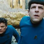 Star Trek Beyond: Boldly going where others have gone before