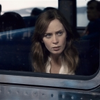 The Girl On The Train: Hell on wheels