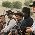 The Magnificent Seven: Not your father's western