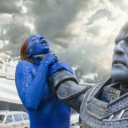 X-Men Apocalypse: As the world ends
