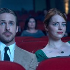 La La Land: City of stars