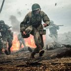 Hacksaw Ridge: What it means to serve