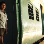 Lion: Young boy's tale of loss turns into journey of hope