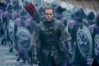 The Great Wall: International fantasy epic wastes potential