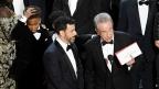 Academy Awards stunner: Surprise winner Moonlight steals Oscars stage