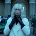Atomic Blonde: Twisting the standard action movie