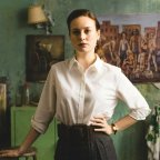 The Glass Castle: Family drama tackles questions of society, freedom, individuality