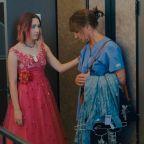 Lady Bird: Drama in 'reel' life