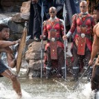 Black Panther: Toeing the line between comic book film, cinematic essay on society