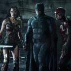 Justice League: Super friends team-up